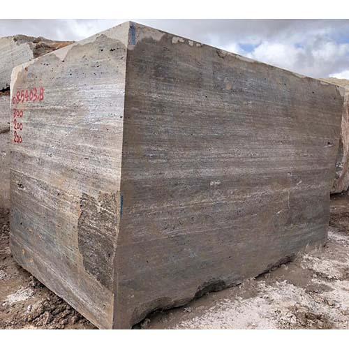 JaddehStone Titanium Travertine